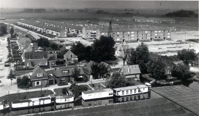 1953 circa Leeuwarder Courant