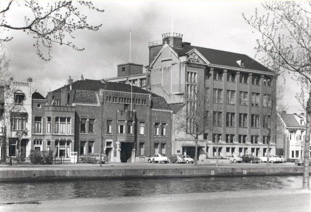 1965 - 1966 J Foppema