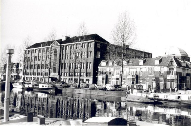 1974-11 Fotografische documenten Dienst Stadsontwikkeling