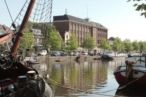 Emmastate - Feestlocatie huren in Leeuwarden - Emmakade 59