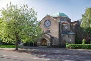 Koepeltheater - Feestlocatie huren in Leeuwarden