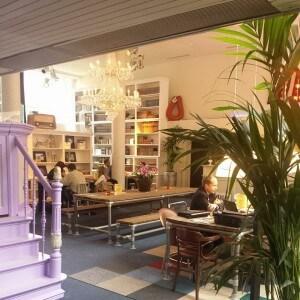 bedrijfsrestaurant Emmastate Leeuwarden