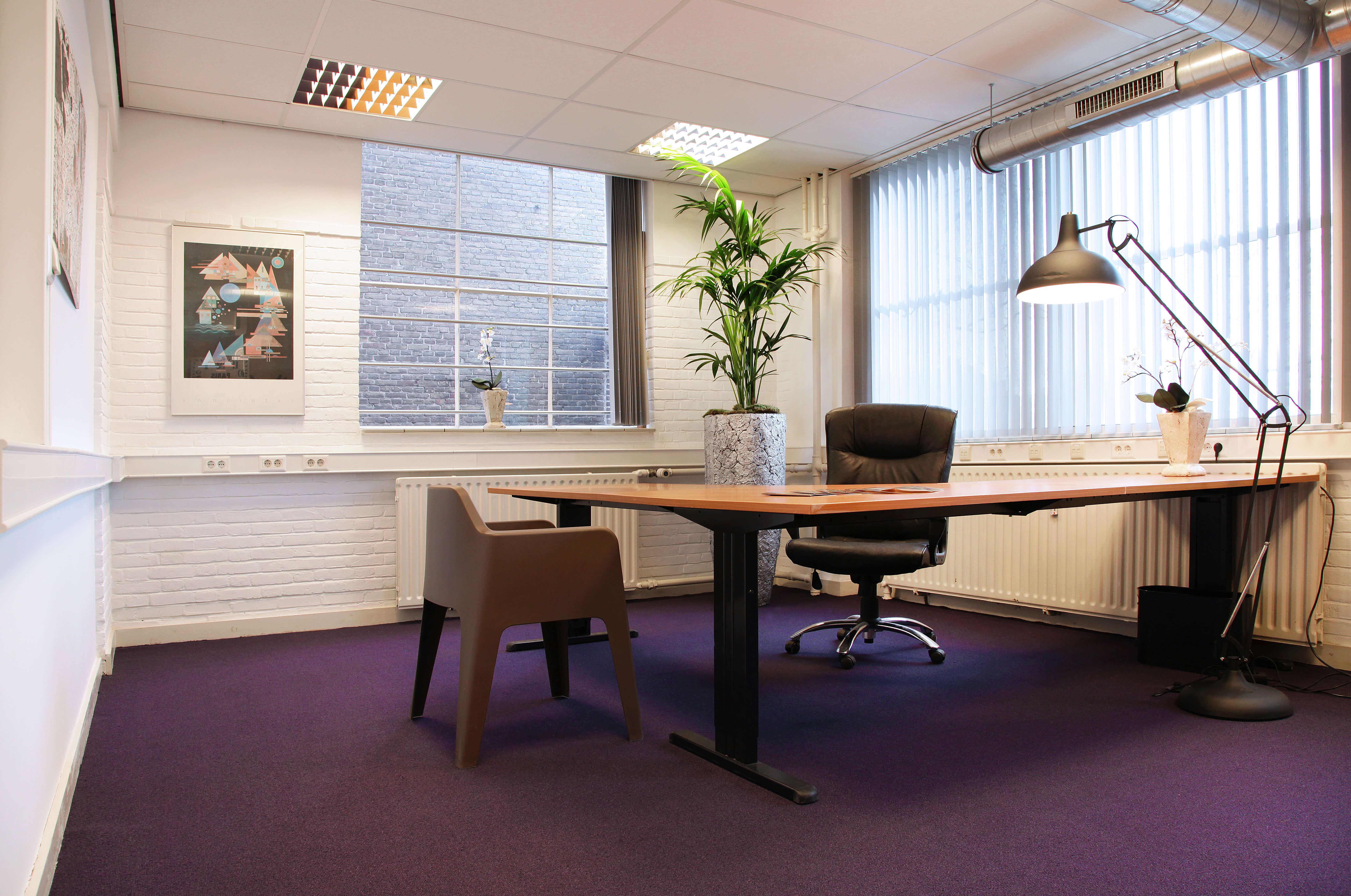 Bedrijfsunit huren in Leeuwarden - Emmastate - Emmakade 59