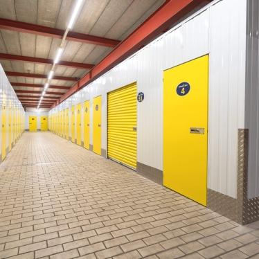 storage spot leeuwarden